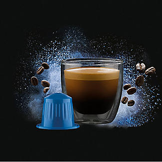 Dualit® NX® 10 Coffee Pods - Strength 3 - Decaf Espresso Capsules alt image 5