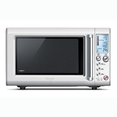 Sage&8482 The Quick Touch&8482 Microwave BM0734UK