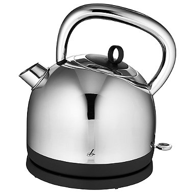 Stainless Steel Dome Kettle
