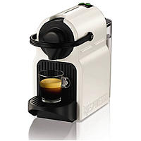 Krups® Nespresso® Inissia White Coffee Pod Machine