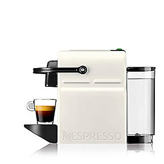 krups nespresso inissia coffee machine white xn100140 lakeland. Black Bedroom Furniture Sets. Home Design Ideas