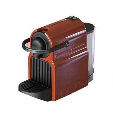 krups nespresso inissia orange in espresso at lakeland. Black Bedroom Furniture Sets. Home Design Ideas