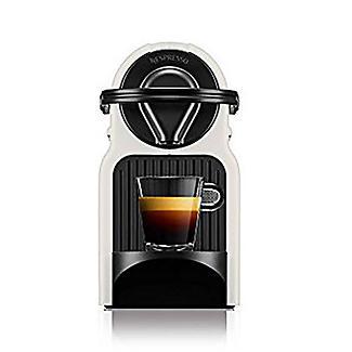 Krups Nespresso Inissia White Coffee Pod Machine & Aeroccino XN101140 alt image 4