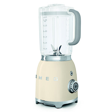 Smeg Retro Cream BLF01 Blender