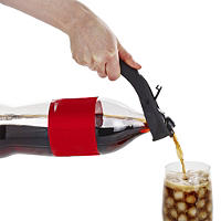 Smart Serve Fizz Saver