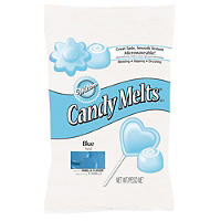 Blaue Candy Melts