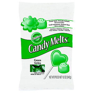 Wilton Candy Melts® Dark Green