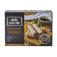 Lakeland Make Your Own Gluten Free Sausage Kit