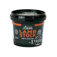 Essential Cuisine Stock Mix - Lamb 96g (Makes 6-8L)