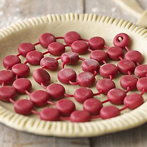 Silicone Baking Beads