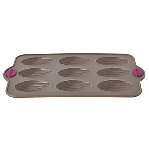 Lakeland Silicone Madeleine Mould