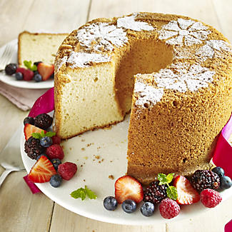 Chiffon Cake Pan alt image 2