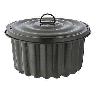 Fluted Ring Cake Pan