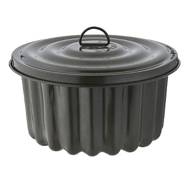 Fluted Ring Cake Pan