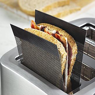 2 Toastamesh Sandwich Toasting Strips alt image 2