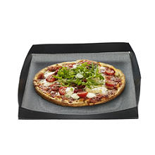 Oven Crisper Mesh Pizza Tray Large