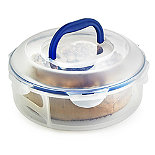 Lock and Lock Cake Carrier