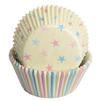 Seaside Cupcake Cases