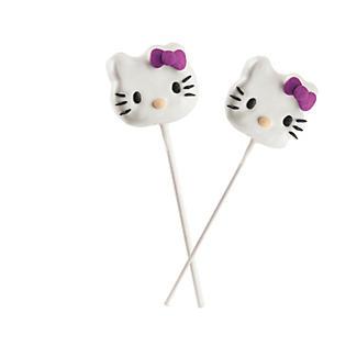 Hello Kitty Cake Pop Maker alt image 2