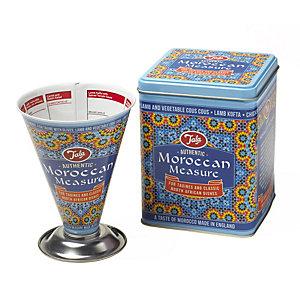 Tala Moroccan Measure