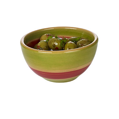 3 Mini Serving Bowl