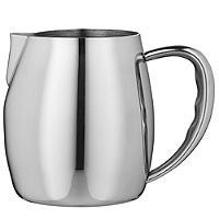 12oz Stainless Steel Milk Jug