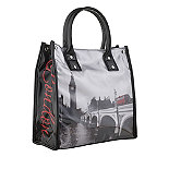 London City Lunch Tote