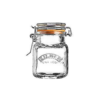 Kilner Clip Top Spice Jar