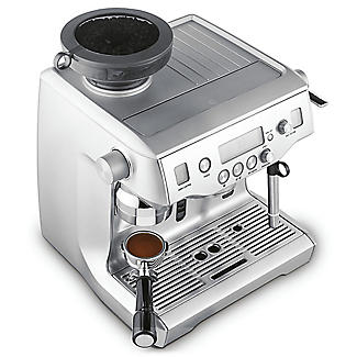Sage™ The Oracle™ Professional Bean To Cup Coffee Machine BES98OUK alt image 3