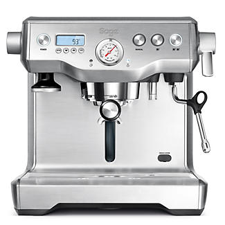 Sage™ The Dual Boiler™ Professional Espresso Coffee Machine