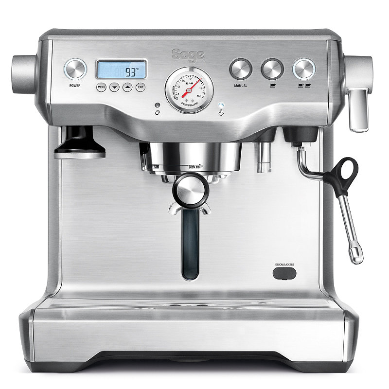Sage™ The Dual Boiler™ Professional Espresso Coffee Machine