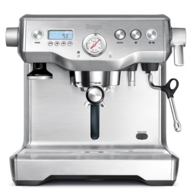 Sage&8482 The Dual Boiler&8482 Professional Espresso Coffee Machine BES92OUK