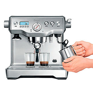 Sage™ The Dual Boiler™ Professional Espresso Coffee Machine BES92OUK alt image 2