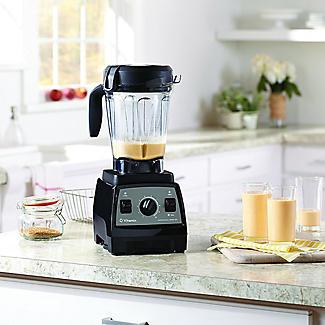 Vitamix® 300 Professional High Power Blender Black alt image 4