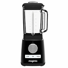 Magimix 11610 Black 1.8L Le Blender
