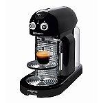 Magimix® Nespresso® Maestria Black Coffee Pod Machine 11331