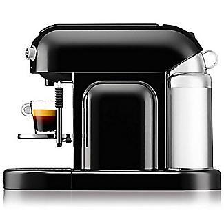 Magimix Nespresso Maestria Black Coffee Pod Machine 11331 alt image 4