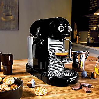 Magimix Nespresso Maestria Black Coffee Pod Machine 11331 alt image 6
