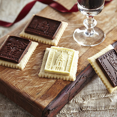 Mason Cash Petit Beurre Set In Chocolate Moulds At Lakeland