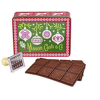 Mason Cash Petit Beurre Advent Biscuit Set alt image 2