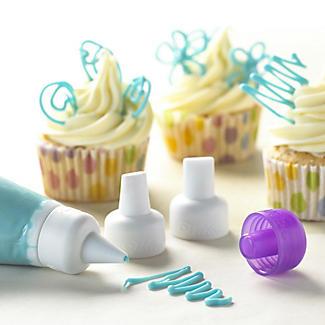 Candy Melts Decorating Tip Set alt image 2