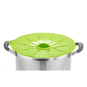 2 Piece Silicone Lid Set