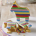 Pinata Cookie Cutter Set