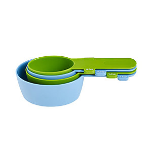 Snap Fit Measuring Cups