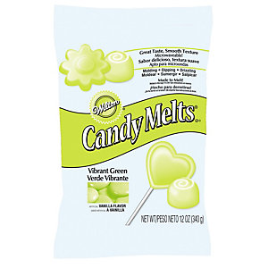 Wilton Candy Melts® Vibrant Green