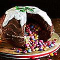 Piñata Cake Pan