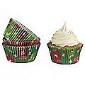 75 Christmas Jumper Cake Cases