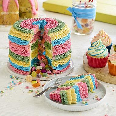 Lakeland Layer Cake Tins