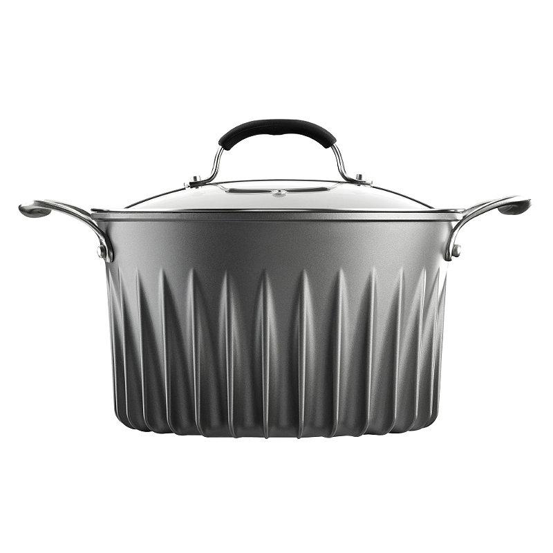 Flare® 24cm Lidded Stockpot