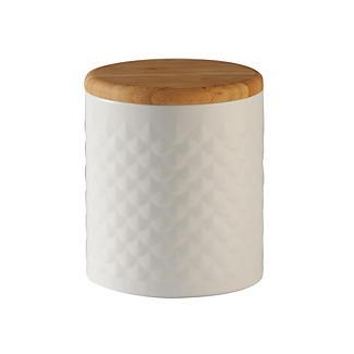 Imprima Scallop Storage Canister 1.4 litre
